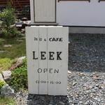 LEEK -