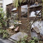 ルイズ - 森の隠れ家のような趣き