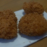トモ コロ - 料理写真:コロコロスケ