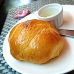 グラン・エトワール - Aセットのパン
