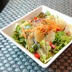 グラン・エトワール - Aセットのサラダ