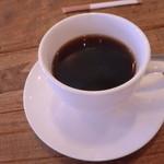 sara - ドリンクバーのコーヒー