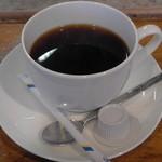 32245638 - ブレンドコーヒー(380円)