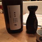 大衆割烹TAKEYA - 酒