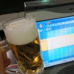 スポルト - 生ビール3杯1000円がお得!