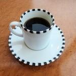 ツバキCafe - コーヒー