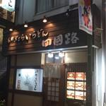 32250810 - 井の頭線東松原駅前です。
