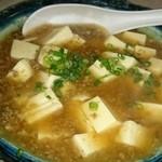魚寅食堂 - 麻婆豆腐