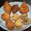 ミニワン - 料理写真:
