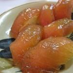 ボロジノ食堂 - 大東寿司