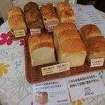 32253829 - 高級「生」食パン マーベリック(Maverick) 西中島本店(大阪)