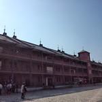 キャンディ ショウ タイム 横浜赤レンガ倉庫 - 赤レンガ倉庫 外観