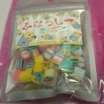 キャンディ ショウ タイム 横浜赤レンガ倉庫 - ふなっしーきゃんでぃ <税込>560円 ①