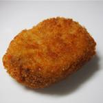 (有)肉のマルサン - コロッケ