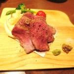 六本木 肉とワイン Uchibito - 香川県産オリーブ牛 ひうち