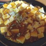 長楽 - 麻婆豆腐