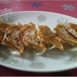福来軒 - 料理写真:餃子