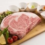 焼肉の牛太本陣 - 料理写真:プレミアム和牛