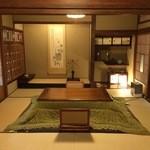 山荘無量塔 - 和室8帖(他に和室6帖)