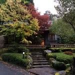 32263231 - まずは、今回のお部屋「昭和の別荘」へ。