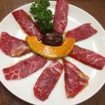 焼肉 サラン - 上カルビ