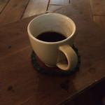 SHEESHA CAFE KEMURI - ホットコーヒー