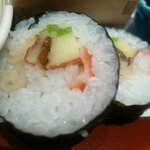 旬彩天 つちや - 巻き寿司