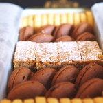 ツッカベッカライ カヤヌマ - テーベッカライ クッキー
