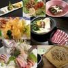 あうん - 料理写真:鴨すきコース(冬季限定)