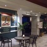 Shore Bird Restaurant & Beach Bar - ホテル内のレストラン