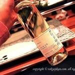 鮨 廣金 - ワイン。