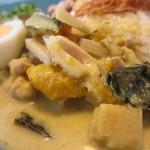 コブデリ食堂 - アジアンカレーアップ