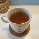 コブデリ食堂 - ジャスミン茶(ホット)