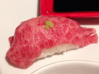 NO MEAT, NO LIFE.2nd - にぎり