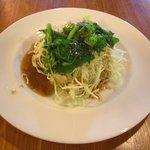 遊楽太郎 - 料理写真:前菜盛(週替わりコース)