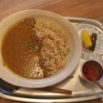 Shiva Cafe shakti -