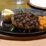 32290602 - 和牛250グラムのステーキ