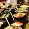 三井ガーデンホテル京都新町 別邸 - 料理写真:朝食はビュッフェ+α