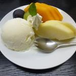 宮本屋 - デザート