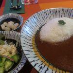 DINING BAR BBC - マサラカレー 辛口 (+100円増)