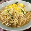 満北亭 - 料理写真:塩バター