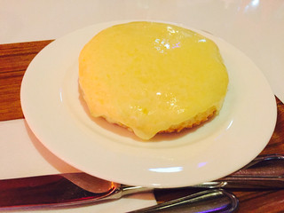 観音屋 ハーバーランド店 - デンマークチーズケーキ
