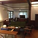 山荘無量塔 - 趣のある洋室