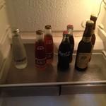 山荘無量塔 - 冷蔵庫の飲み物はすべて無料です