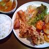 中華料理 煌金 - 料理写真:おすすめセット