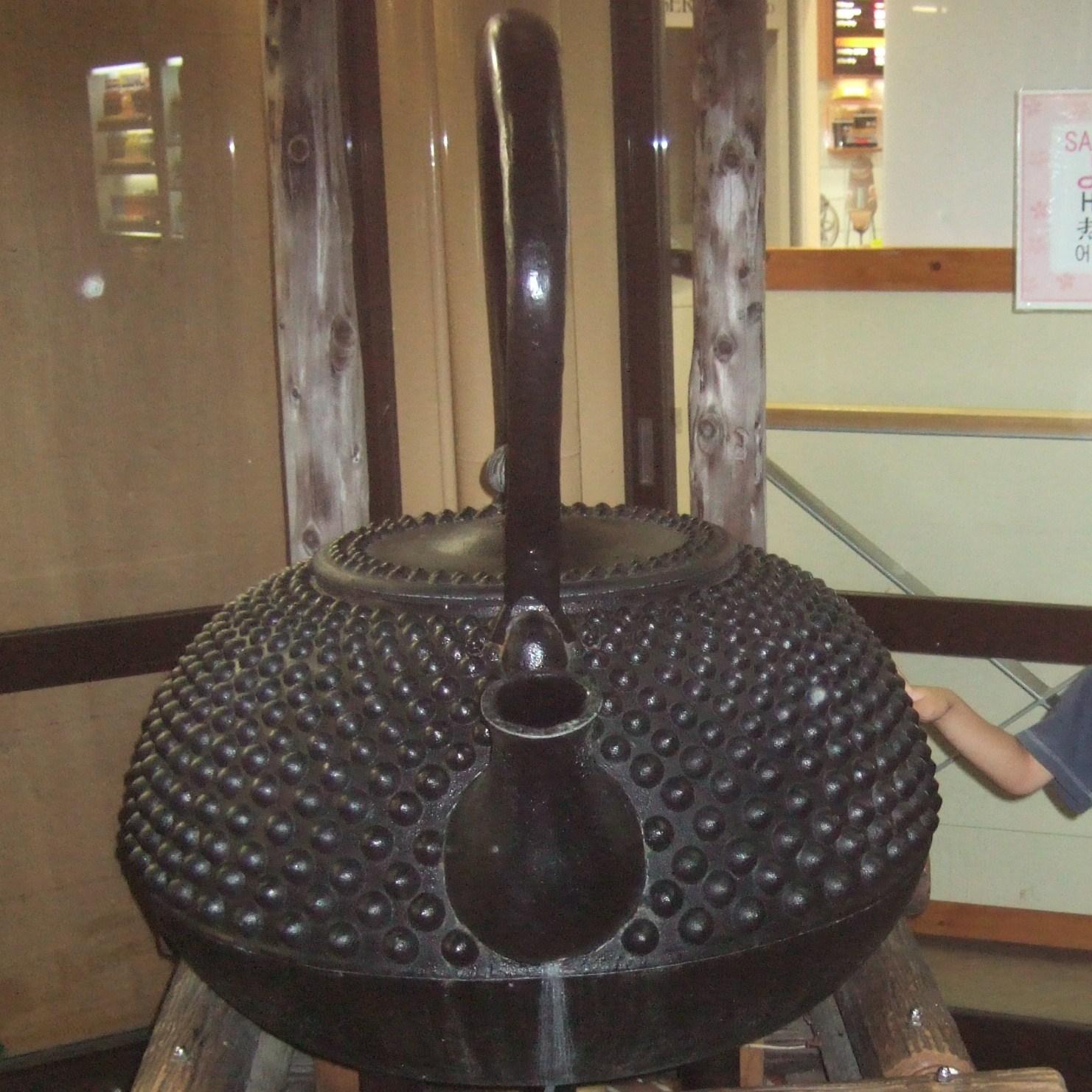前沢サービスエリア(上り線) レストラン