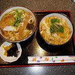 田なか亭 - 料理写真: