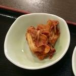 韓国家庭料理 ソウル家 - これは美味しー!