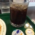 32306754 - アイスコーヒー 250円