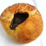 オレノ パン オクムラ - 料理写真:カレーパン